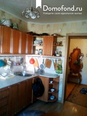 e279e2f9c7a2b Купить квартиру в городе Старая Русса, продажа квартир : Domofond.ru