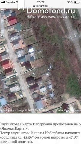 f7f98d27b8310 Купить земельный участок в городе Избербаш, продажа земельных ...