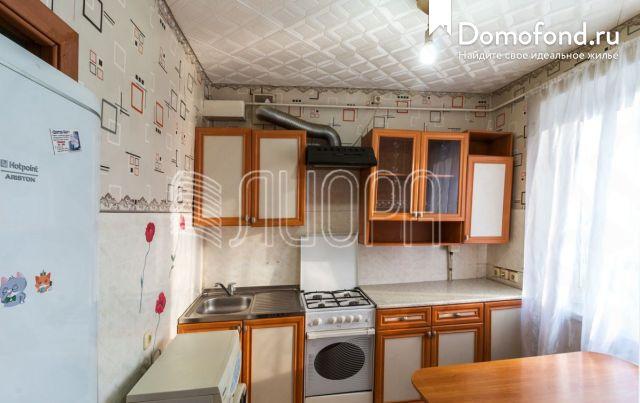 недвижимость в омске продажа квартир